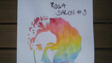 Rosa Salon #3 what the fuck is queer?